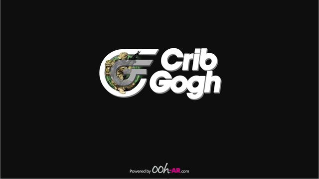 Crib Gogh AR