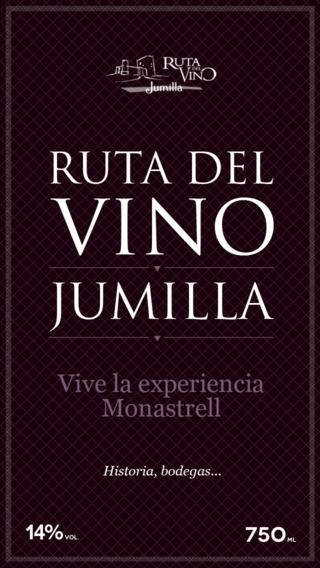 Ruta Vino Jumilla.