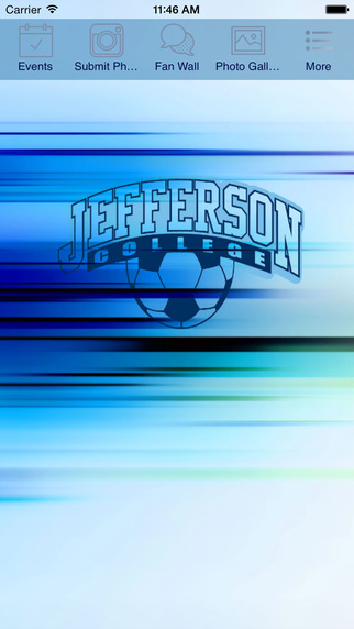 Jefferson College Soccer