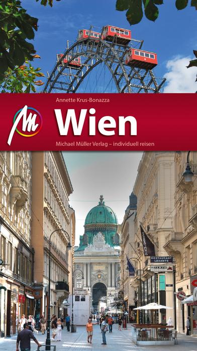 Wien MM City – Stadtführer zum Selbstentdecken