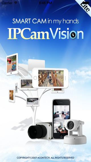 IPCamVision Lite for MJPEG