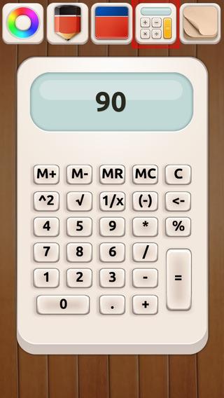 Note Calculator
