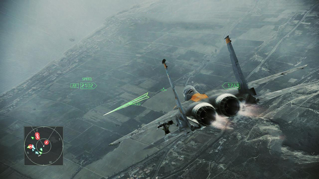 War Planes - Fly Airplane Fighters 3D