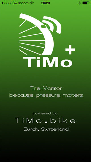 TiMo - Tire Monitoring System