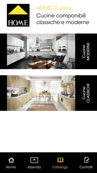 Home Kitchens for iPhone