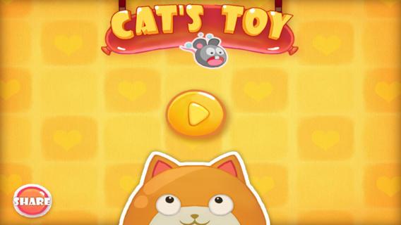 猫咪玩具 HD