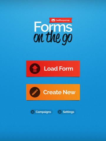 Forms on the Go