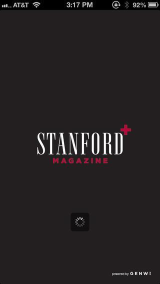 Stanford Magazine+