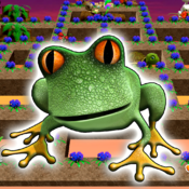 3D Frog Feast for Mac icon