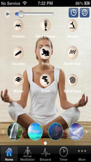 Relaxing Binaural Beats Pro