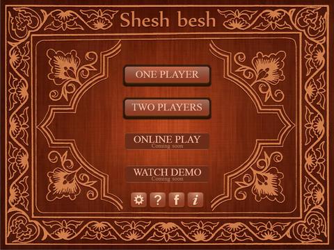 Shesh-Besh