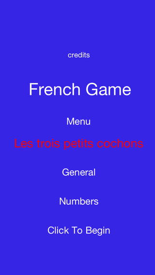 French in 50