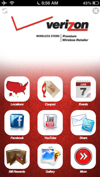 Wireless Stores