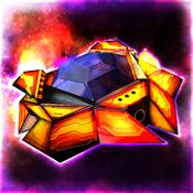 太空战役 – 太空战 HD – Astro Bang [iOS]