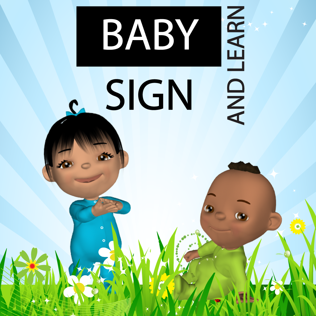 Baby Sign and Learn - Baby Sign Language Apps using ASL ...