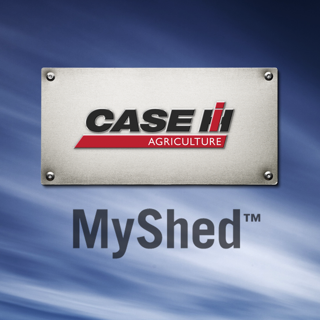 Case ih my shed powered by partstore on the app store on for My shed app
