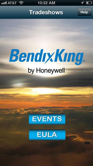 Bendix/King Media App