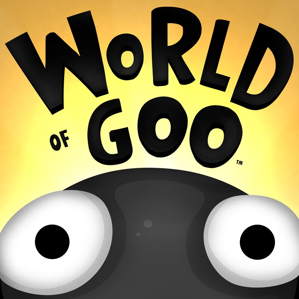 World of Goo HD on the App Store on iTunes