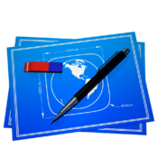 IconFly Web for Mac icon