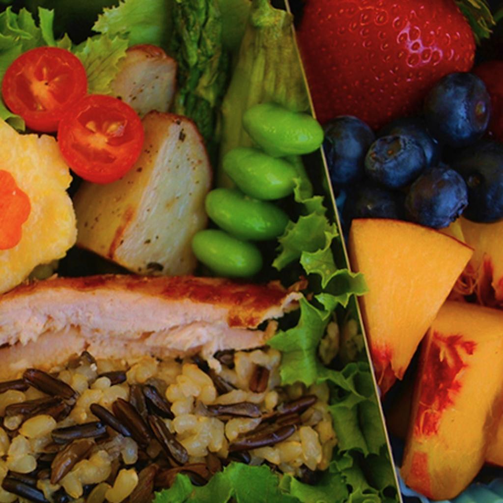 Diet Recipes: Cooking for Easy Weight Loss - Интересные обзоры iOS приложений для Apple iPhone и Apple iPad, iTunes, мнения эксп