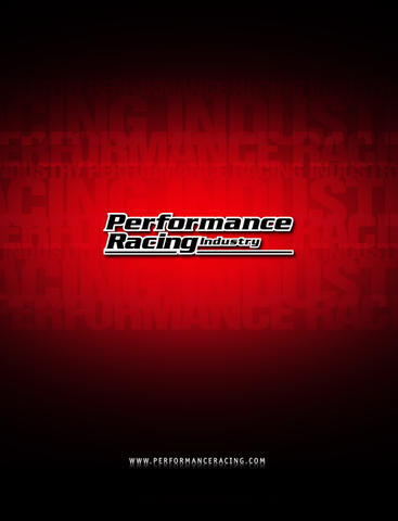 Performance Racing Industry Magazine HD