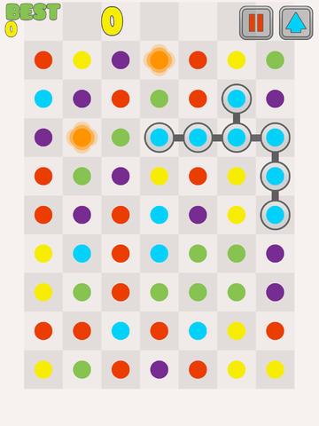 Dots Legend screenshot 6