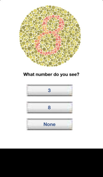 Are You Color Blind