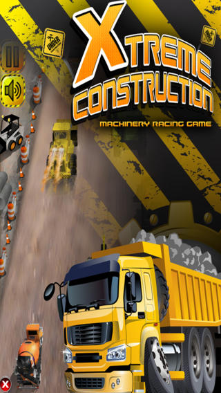All Xtreme Construction Transformer Crush Racing Game - Full HD