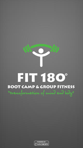FIT 180° BOOT CAMP GROUP FITNESS