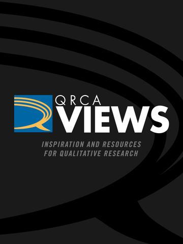 QRCA VIEWS MAGAZINE