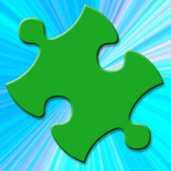 MobiPuzzle Pro LOGO-APP點子