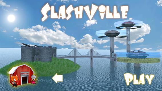 SlashVille