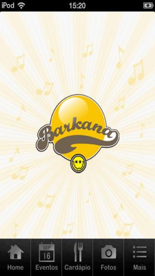 Barkana Bar