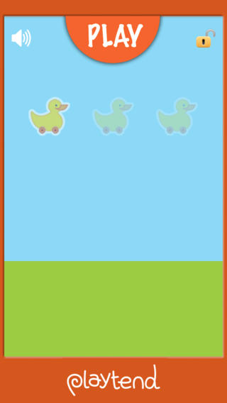ABC 123 Blocks = Learning Tool For Toddlers iPhone Screenshot 3