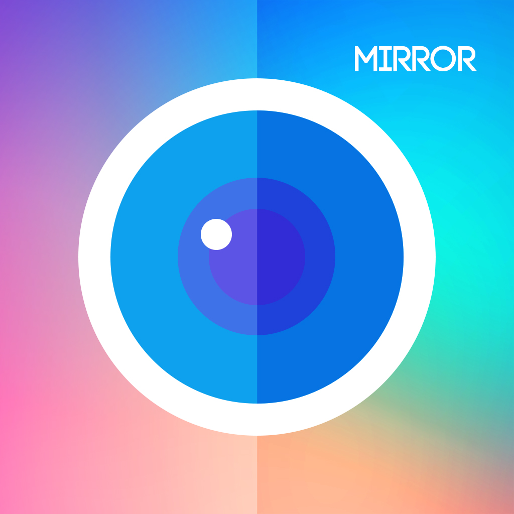 app for mirror