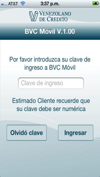 BVC Móvil