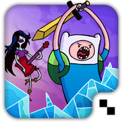 Rock Bandits – Adventure Time Review icon