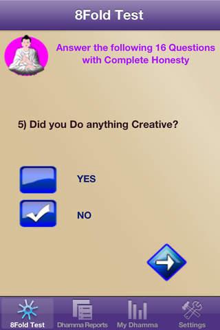 BuDhamma screenshot 4