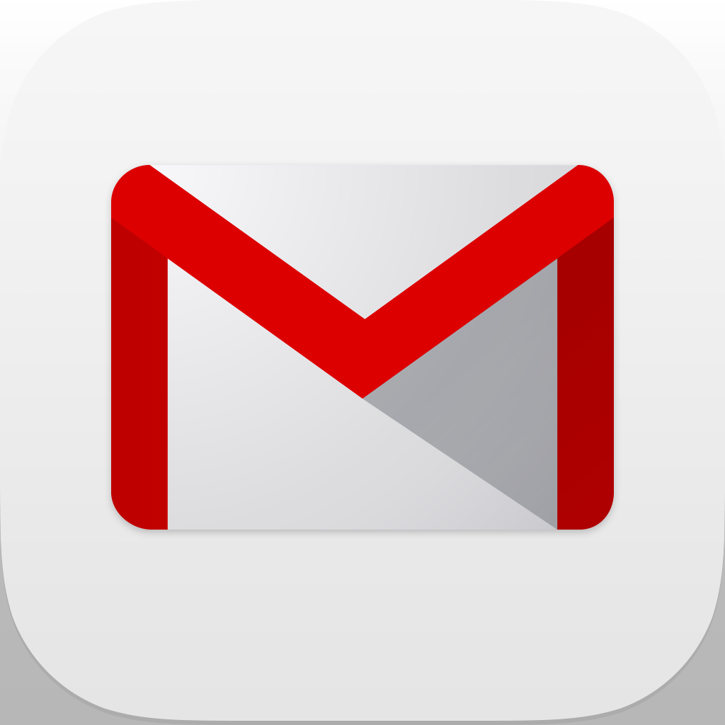 Gmail - email from Google on the App Store on iTunes