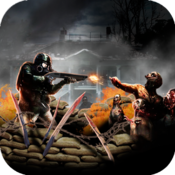 Zombies Streets for Mac icon