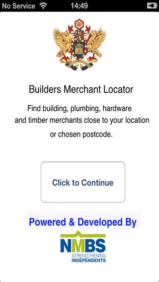 Build Merch