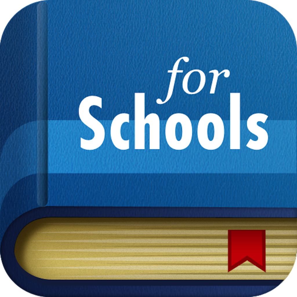 Pearson Etext For Schools On The App Store On Itunes