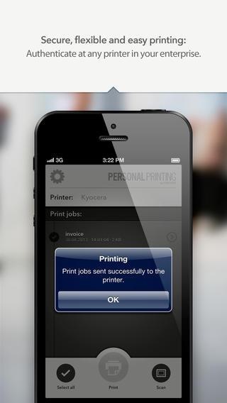 Personal Printing