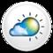 WeatherIcon.60x60 50 2014年7月24日Macアプリセール PDFファイル管理ツール「AllMyPDFs」が値下げ!