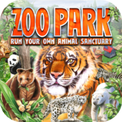 Zoo Park. for Mac icon