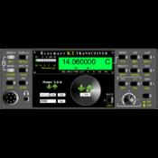 电台图形化控制界面 K2UI