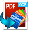 PDF Converter with OCR