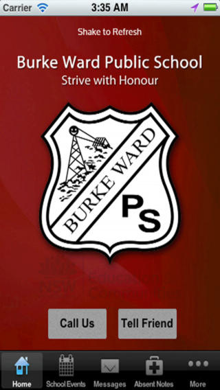 Burke Ward Public School