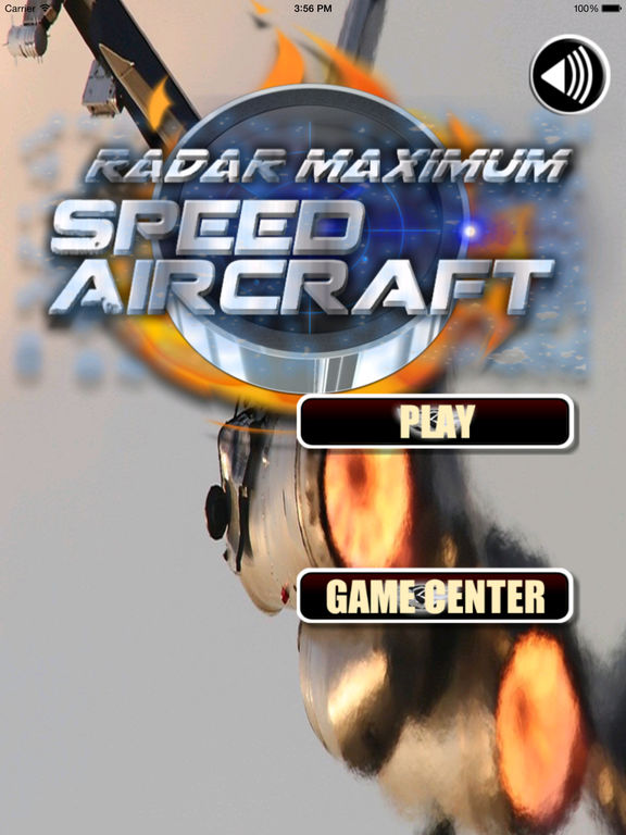 Airplane radar games