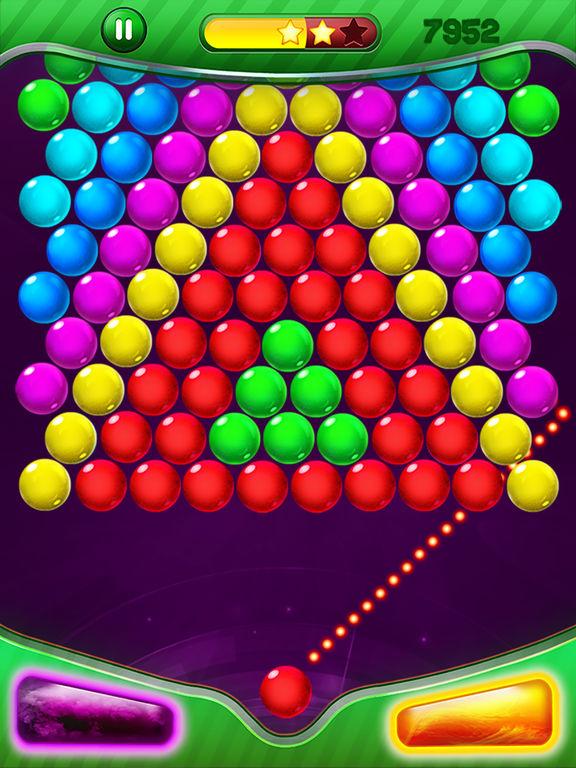 Скачать игру Bubble Shooter! Master